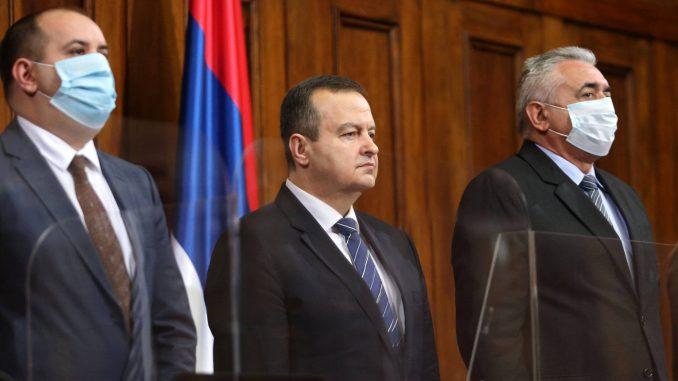Transparentnost Srbija uputila Skupštini i Vladi predlog prioriteta za borbu protiv korupcije 2