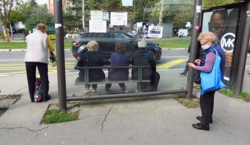 Pokret za zaštitu potrošača: Kontrolori GSP nemaju prava da legitimišu putnike i naplaćuju kazne 11