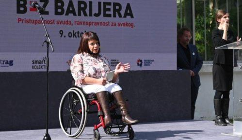 Obeležen treći Nacionalni dan davanja u Srbiji – u fokusu osobe sa invaliditetom 4
