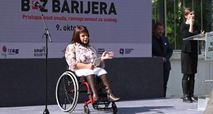 Obeležen treći Nacionalni dan davanja u Srbiji – u fokusu osobe sa invaliditetom 5