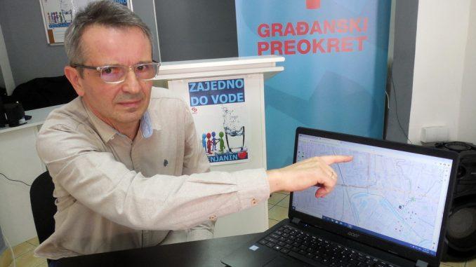 """Zrenjanincima od danas na raspolaganju aplikacija """"Prijavi smrad"""" 4"""