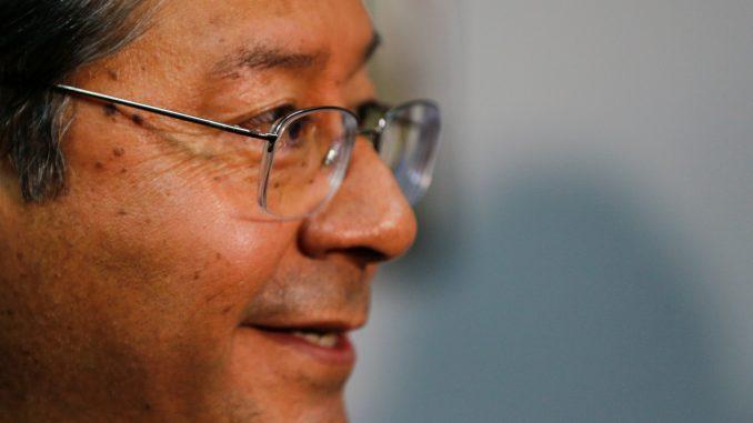 Na izborima u Boliviji pobedio Luis Arse, kandidat Moralesove levičarske stranke 2