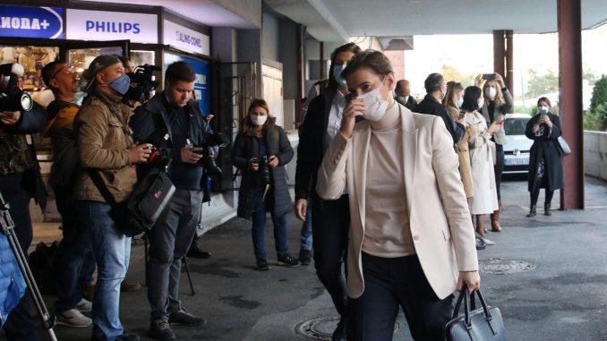 Brnabić: Nova vlada biće koaliciona, dosta novih lica 1