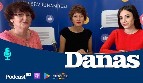 Danas podkast: Sećanja novinara Danasa na 5. oktobar 2000. godine 14