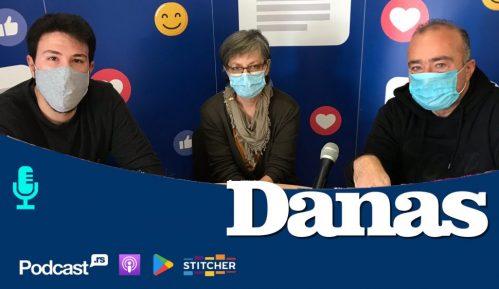 Danas podkast: Porezi za frilensere, ozbiljna najava ili zastrašivanje? 31