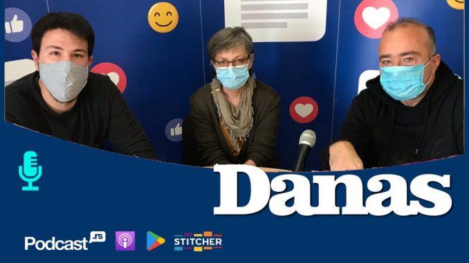 Danas podkast: Porezi za frilensere, ozbiljna najava ili zastrašivanje? 2