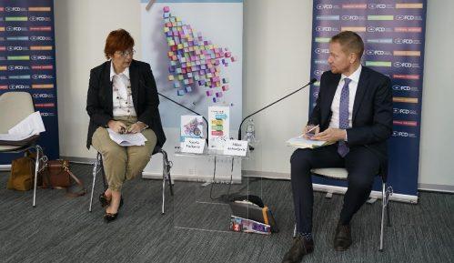Socijalna pravda je goruće pitanje u Srbiji 2