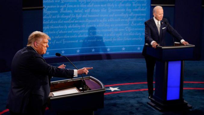 Komisija odlučila da druga predsednička debata u SAD bude virtuelna, Tramp odbija 3