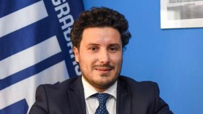Crna Gora: URA traži MUP, a mandatar da eksperti budu u vladi 3