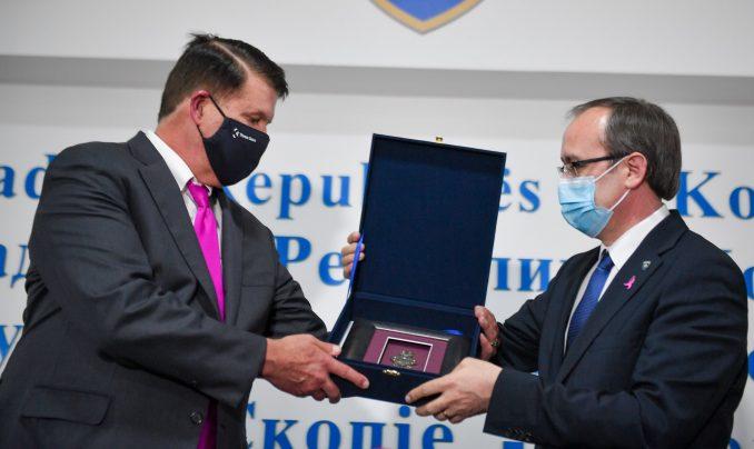 5G MREŽA DOLAZI NA KOSOVO! Hoti potpisao memorandum sa SAD-om: 'Naša je obaveza biti na strani strateških partnera'