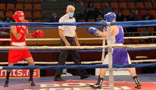 U Vrbasu završen IV Juniorski kup nacija u boksu 8