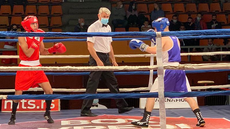U Vrbasu završen IV Juniorski kup nacija u boksu 1