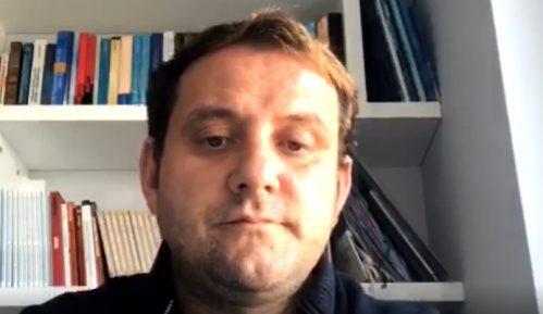 FlorijanĆehaja: Zamrznuti konflikt je najgore rešenje (VIDEO) 10