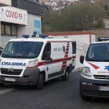 Borski okrug: Evidentirano 18 novoobolelih korona virusom 7