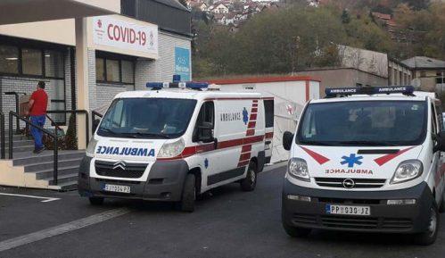 U Zlatiborskom okrugu 40 novoobolelih od korona virusa 6