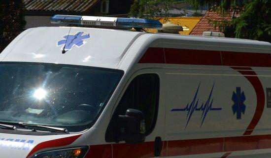Srpski državljanin pronađen mrtav u stanu u Skoplju 13