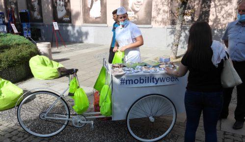 Kruševac je pobednik Evropske nedelje mobilnosti 15