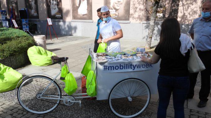 Kruševac je pobednik Evropske nedelje mobilnosti 1