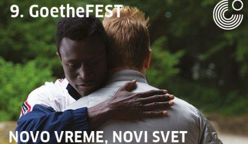 GoetheFEST od 29. oktobra do 4. novembra 8