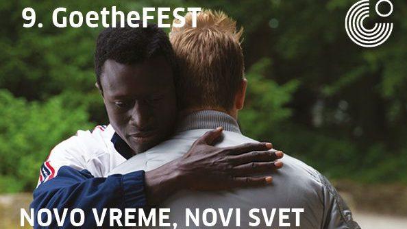 GoetheFEST od 29. oktobra do 4. novembra 4