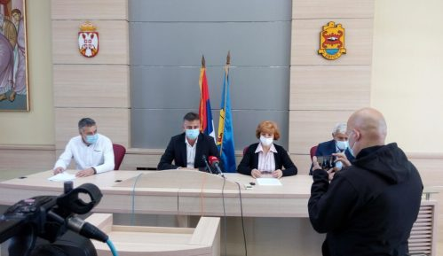 Gradski štab za vanredne situacije Pirota apelovao na striktno poštovanje mera 11