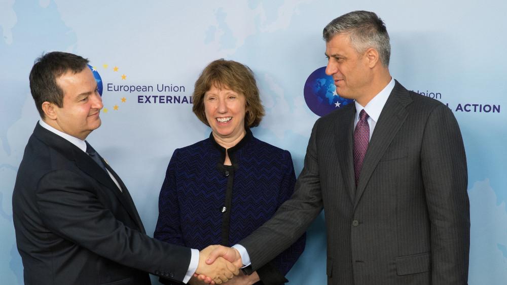 Osam godina od Briselskog sporazuma rešenje još dalje 1