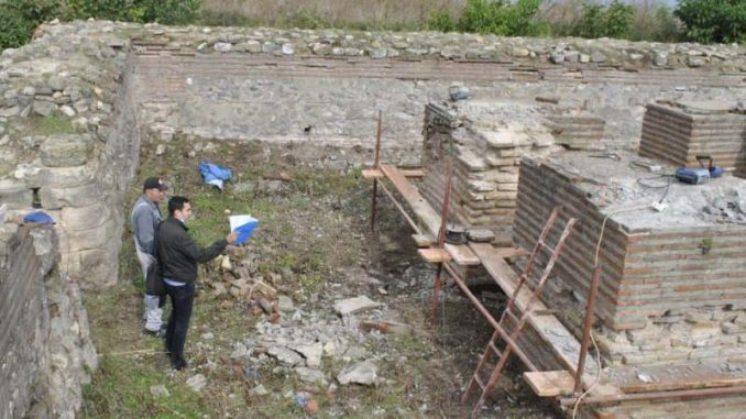 Započeli konzervatorski – restauratorski radovi na utvrđenju Mora Vagei 6