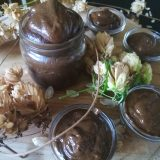 Vege recept: Kakao krem sa urmama i lešnicima 6