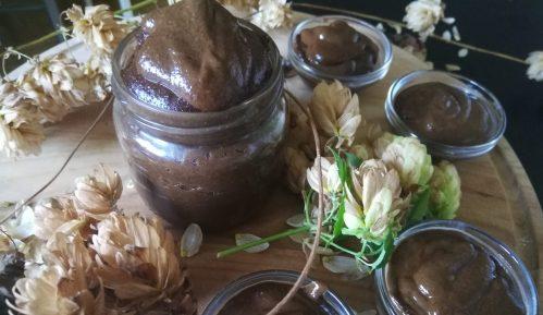 Vege recept: Kakao krem sa urmama i lešnicima 12