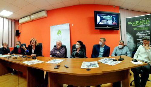 Zelenović: Zbog izbora u Šapcu protiv 70 ljudi podneto 15 krivičnih prijava i dve ustavne žalbe (VIDEO) 12