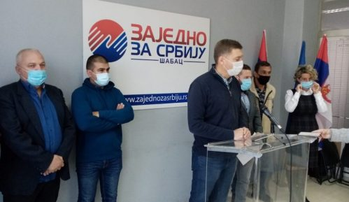 Zelenović: Sud odbio žalbe jer je Vučić rekao da će izbori u Šapcu biti gotovi do kraja oktobra 10