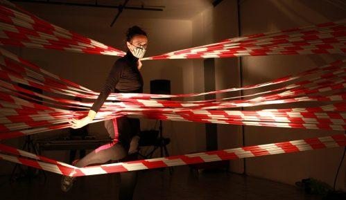 Otvoreno trinaesto izdanje festivala savremenog plesa i performansa Kondenz 5