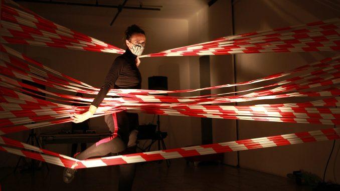 Otvoreno trinaesto izdanje festivala savremenog plesa i performansa Kondenz 3
