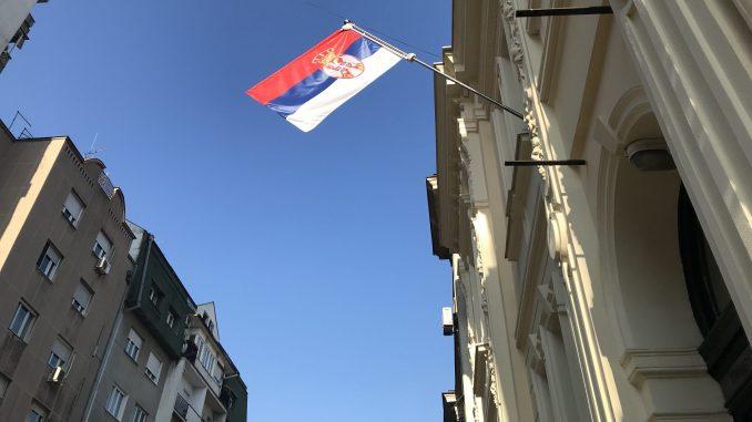 U Srbiji danas posle hladnog jutra toplo i sunčano vreme 3