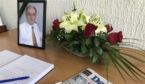 Dušan Mitrović (1950 - 2020): Jednostavno dobar čovek 8