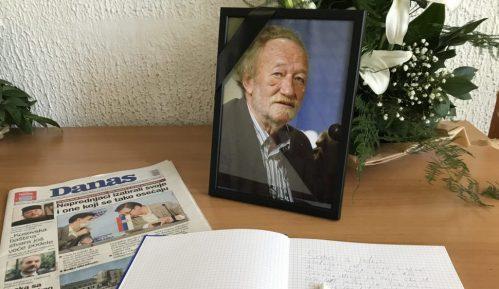 Grujica Spasović (1950-2020): Novinarski uzor sa instinktom dobrote 3