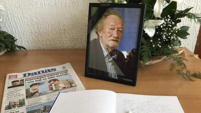 Grujica Spasović (1950-2020): Novinarski uzor sa instinktom dobrote 2