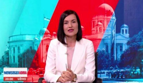 Urednica Njuz Maks Adrija Jelena Obućina istupila iz članstva UNS 8