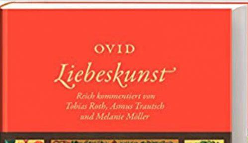 Ovid: Umeće ljubavi (Ars amatoria) 11