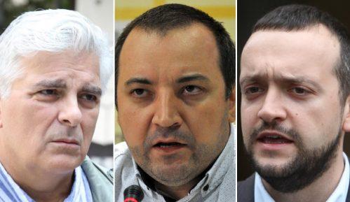 Opozicija neće imati jednog lidera 8