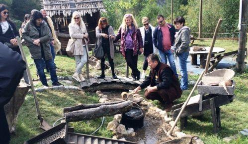 Turisti iz Beograda oduševljeni Kučevom 11