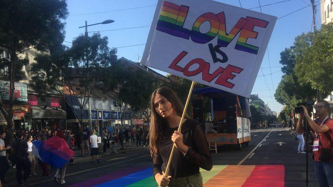 Problemi lezbejki u Srbiji nedovoljno vidljivi 1