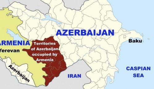 Predsednik Azerbejdžana: Hrišćanske crkve na azerbejdžanskim teritorijama će biti zaštićene 8