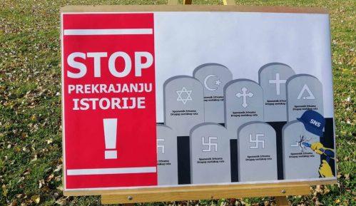 """Ove nedelje biće poznato ko će izraditi spomenik """"nevinim žrtvama 1944/45"""" u Novom Sadu 4"""