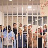Umetnici pružaju podršku osuđenim licima 11