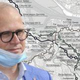 Vesić: Izgradnja metroa počinje u decembru 2021. godine 2