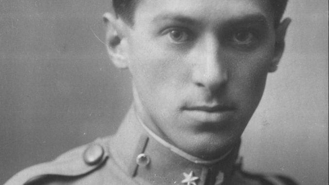 Miloš Crnjanski - rođen da bude pisac 1