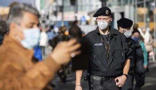U Nemačkoj će policija kontrolisati pridržavanje mera 2