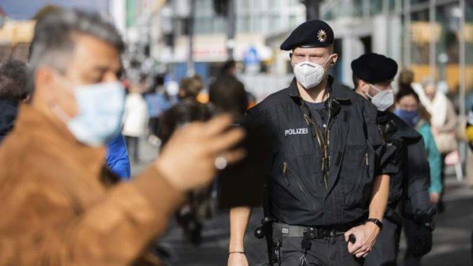 Nemačka prešla brojku od 10.000 preminulih od korona virusa 1