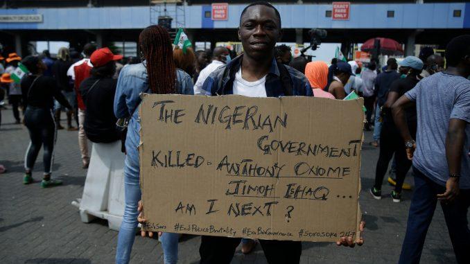 Blizu 2.000 zatvorenika pobeglo u napadima na zatvore u Nigeriji 3